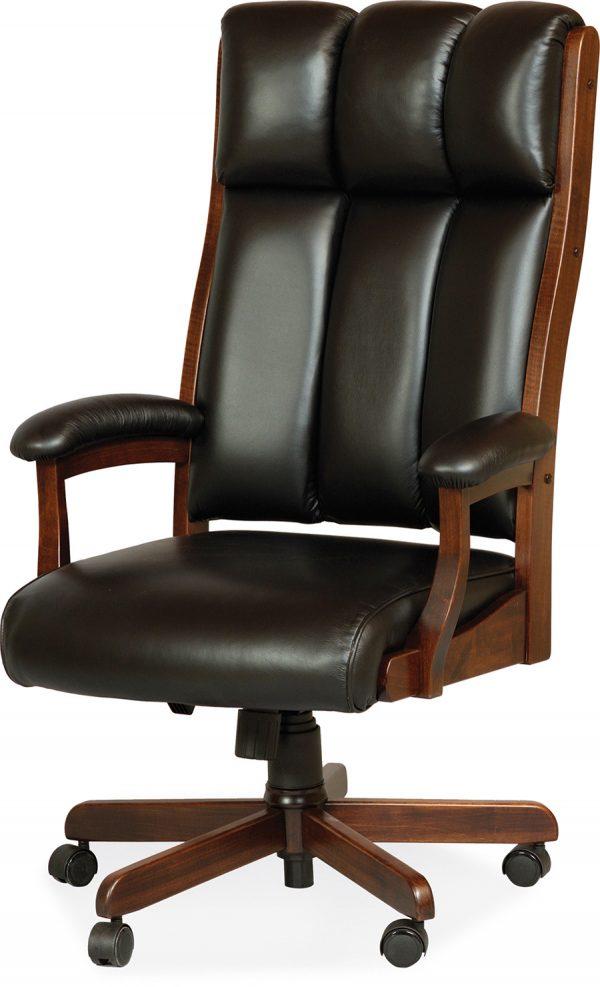 Clark Executive Chair CE58