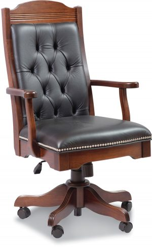 Starr Executive Arm Chair SEAC340