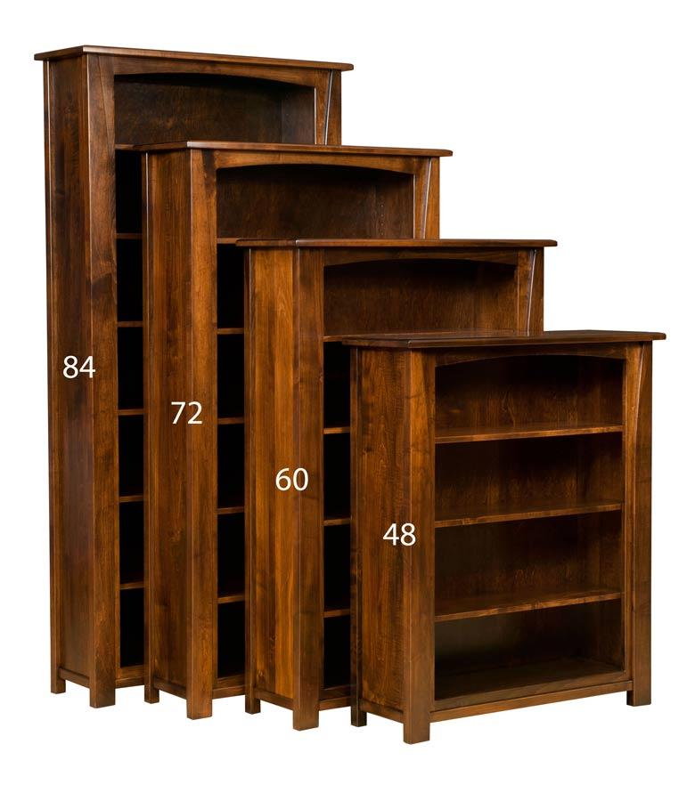 Mondovi Bookcases_1