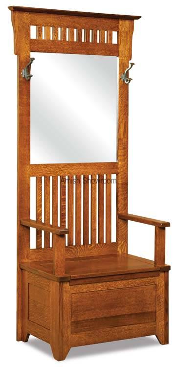 Classic Hall Seat