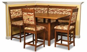 High Country Nook Set