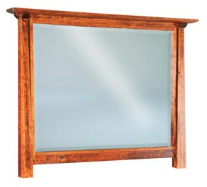 Artesa Beveled Mirror 046