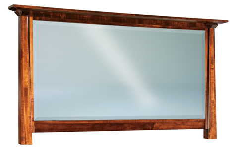 Artesa Beveled Mirror 031