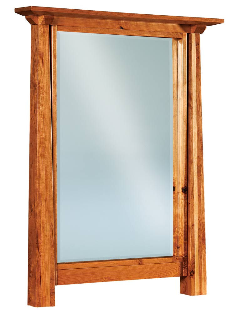 Artesa Beveled Mirror 047-1