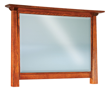 Artesa Beveled Mirror 030