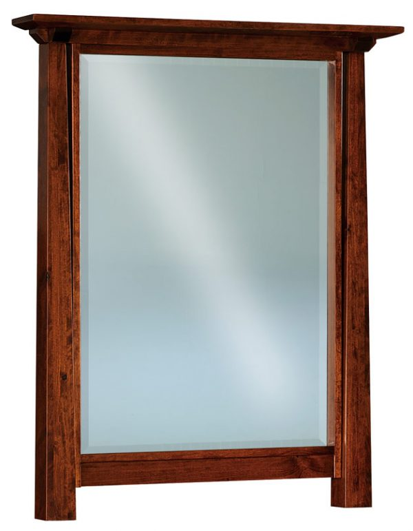 Artesa Beveled MIrror 030-1