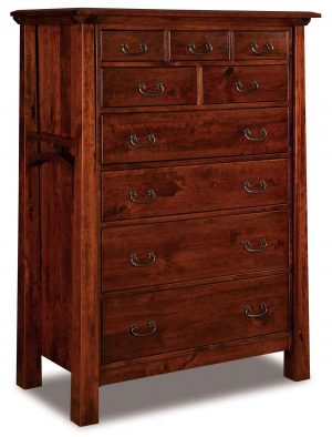 Artesa 9 Drawer Chest 043