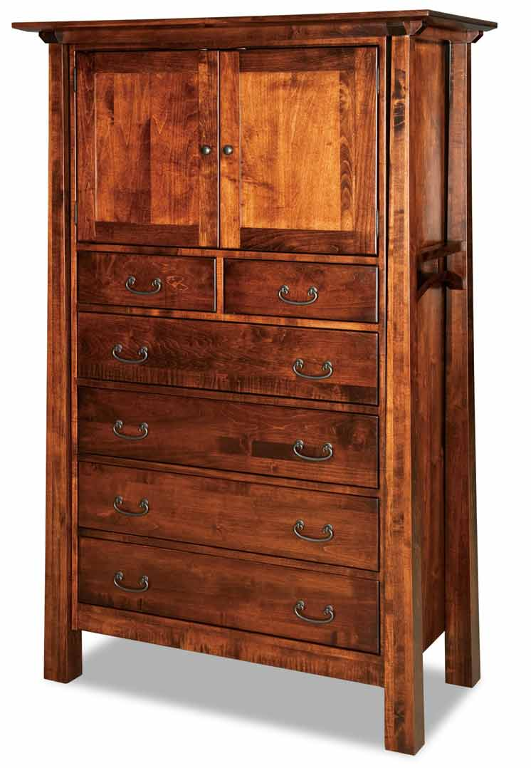 Artesa Chest Armoire 039