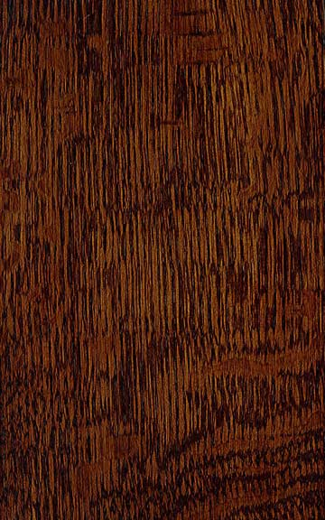 Asbury Brown Stain