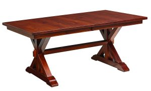Lebanon Trestle Table