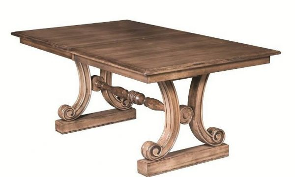 Peyton Trestle Table