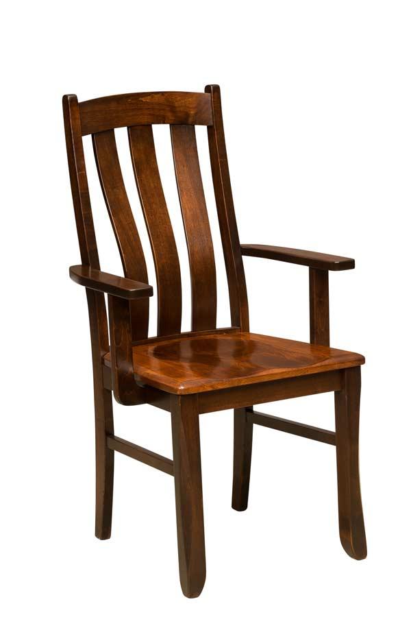 Preston Dining Arm Chair