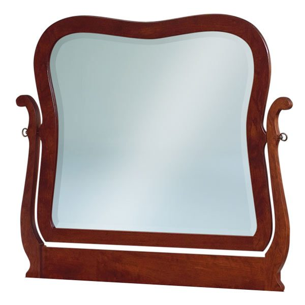 Old Classic Sleigh Mirror JRO 048