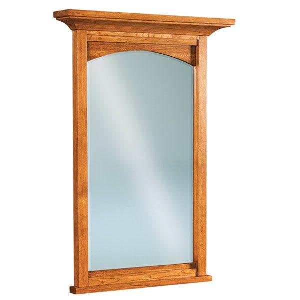 Kascade Beveled Mirror 049-1