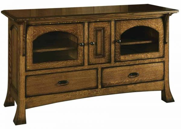 Breckenridge SC 60 - TV Console