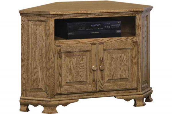 Heritage Corner TV Cabinet