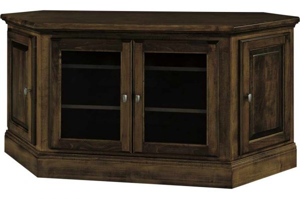 Kincade Corner Cabinet SC 61C Schwartz