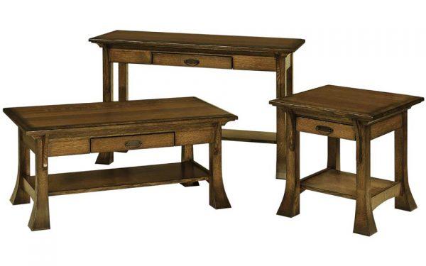 Breckenridge occasional tables Schwartz