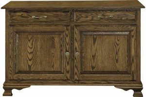 Heritage Sofa Table 4816HS Schwartz