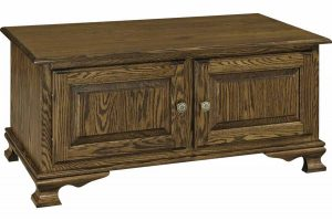Heritage Coffee Table 4222HC Schwartz