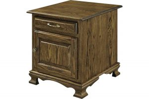 Heritage End Table 2224HE - Schwartz