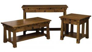 Manitoba Tables- Schwartz