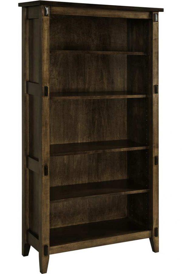 Bungalow Bookcase 3665