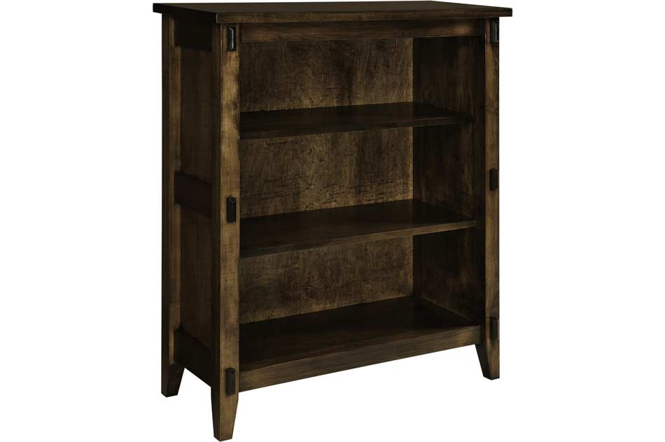 Bungalow Bookcase 3640