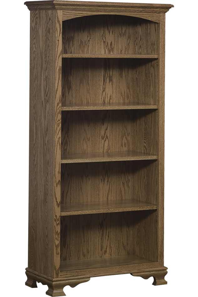 Merveilleux Heritage Bookcase SC 32
