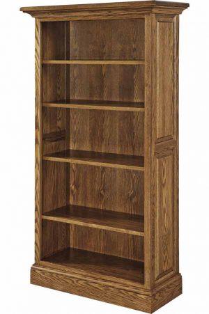 Kincade Bookcase 3665
