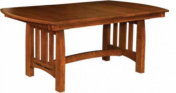 Boulder Creek Table
