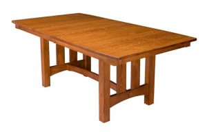 Country Shaker Table