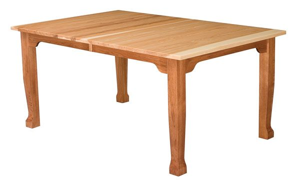 Heritage Leg Table