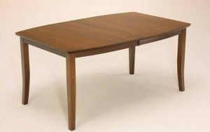 Imperial Leg Table