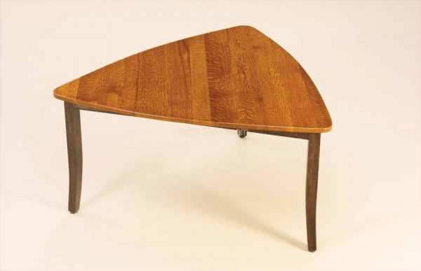 Triangle Shaped Dining Table