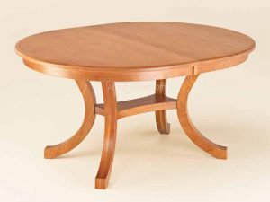 Carlisle Oval Table