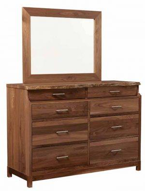 Westmere 8 Drawer Dresser