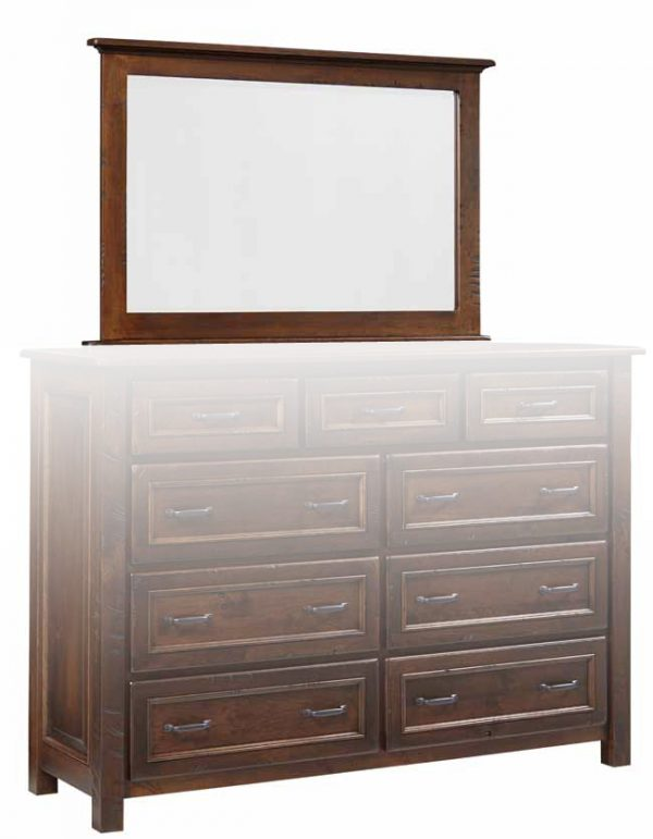 Belwright Mirror