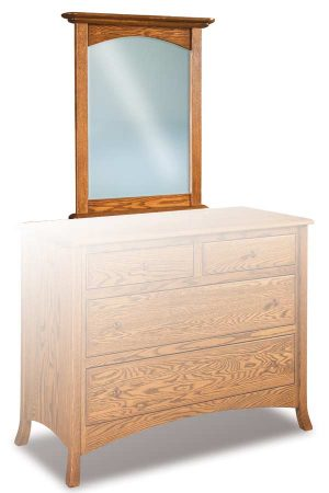 Carlisle Beveled Mirror