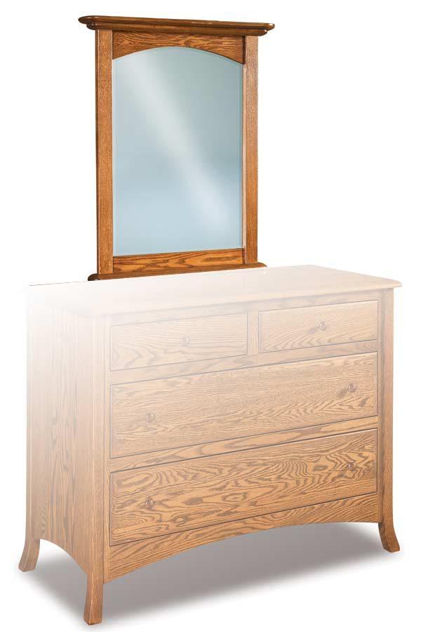 Carlisle Beveled Mirror