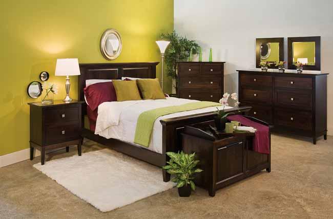 Venice Bedroom Suite