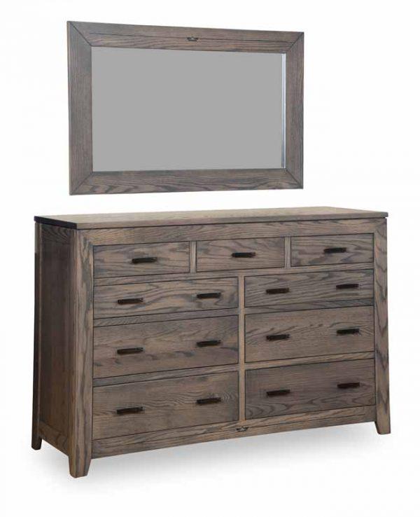 Addison Dresser 9 drawer
