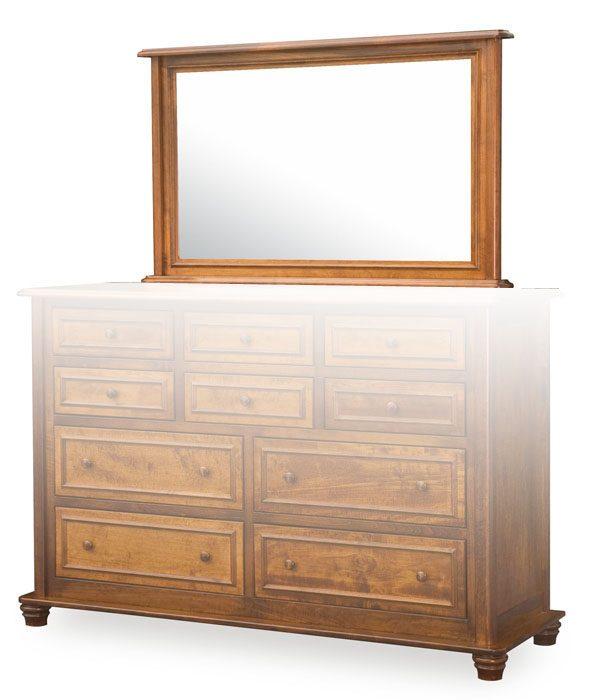 Woodberry Mirror
