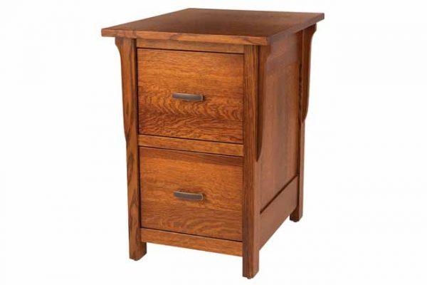 Boston File Cabinet