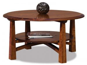 Artesa Round Coffee Table
