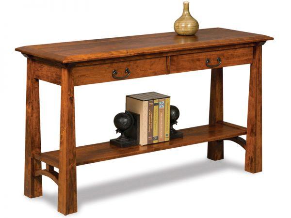 Artesa Sofa Table