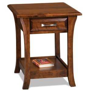 Ensenada End Table FVET-EN