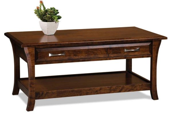 Ensenada Coffee Table with drawer FVCT-EN