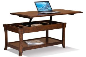 Ensenada Coffee Table with Lift Top