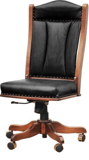 Side Desk Chair SC60